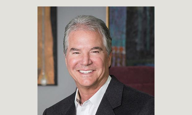 Frank N. Darras, founding partner of DarrasLaw.