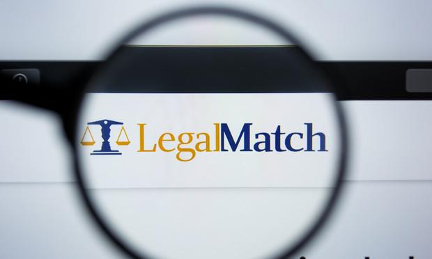 LegalMatch logo
