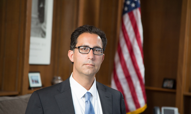 Judge Vince Chhabria of the U.S. District Court for the Northern District of California.