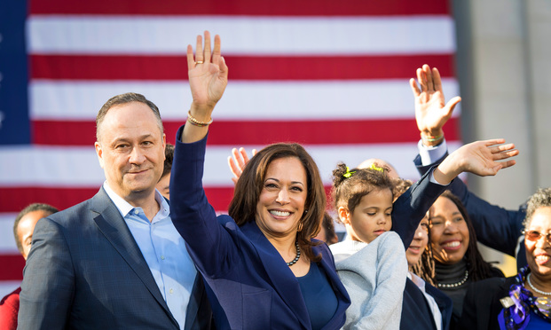 What California Lawyers Are Saying About Kamala Harris Thrilling Vp Pick The Recorder