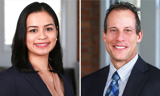 Farella Braun + Martel's Gary M. Kaplan and Janice W. Reicher