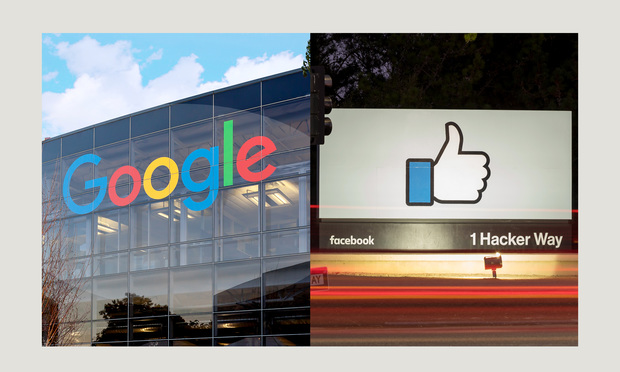 Australia's Move to Force Google and Facebook to Pay for News to Be Closely Watched | The Recorder