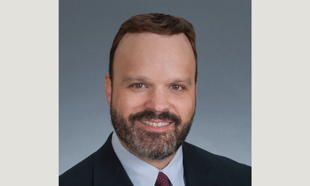 Rollin A. Ransom is the managing partner of Sidley Austin LLP's Los Angeles office. (Photo: Courtesy Photo)