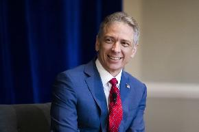 Ex PTO Director Andrei Iancu Returning Home to Irell