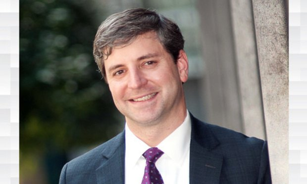 Vincent Robert Russo Jr., The Robbins Firm, Atlanta.