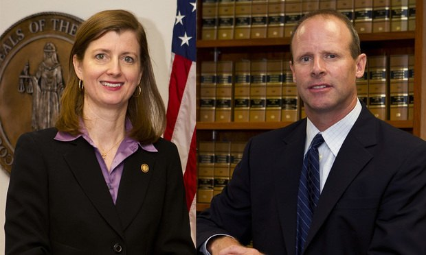 Elizabeth Branch for the U.S. Eleventh Circuit and William Ray II to the U.S. District Court.