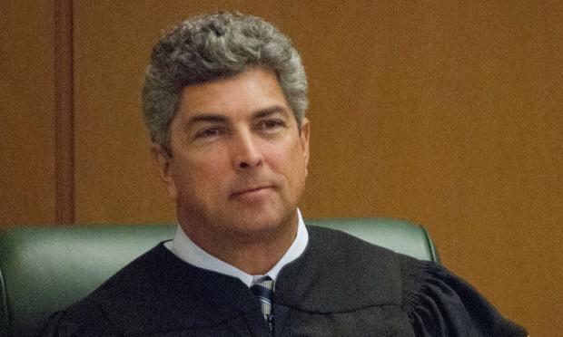 Justice Michael Boggs Georgia Supreme Court