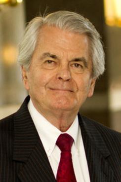 Judge Thomas Campbell