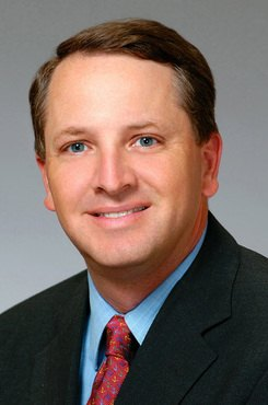 James Lehman, managing partner, Nelson Mullins Riley & Scarborough, Atlanta