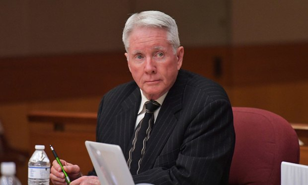 Prosecutors Say Tex Mcivers Wife Told Five People About Her New