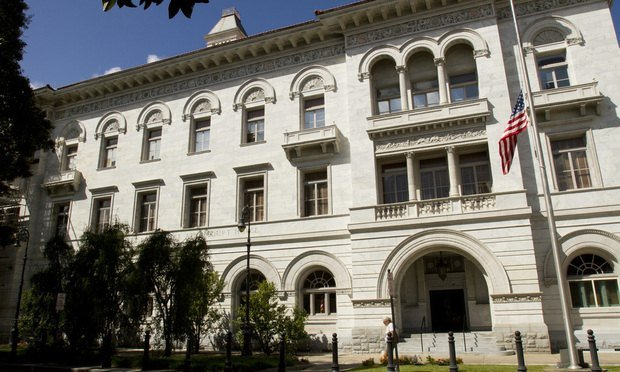 U.S. Courthouse for the Southern District of Georgia, Savannah