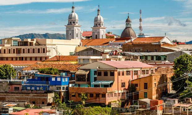 Santiago de Cuba, Cuba (Photo: Shutterstock)