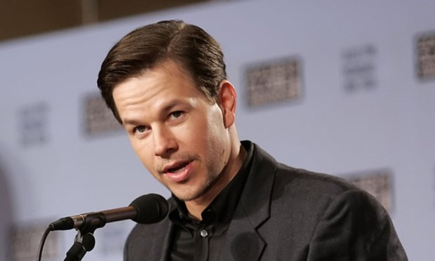 Actor Mark Wahlberg  (Photo: Francis Specker/Bloomberg News)