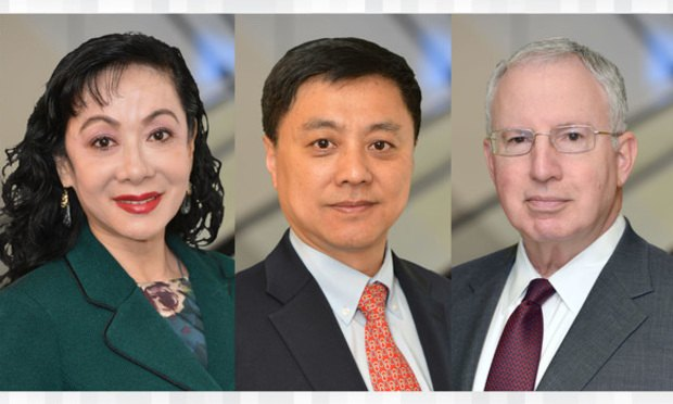 Morris Manning Adds 8 Lawyers in DC Growth Spree   Daily Report