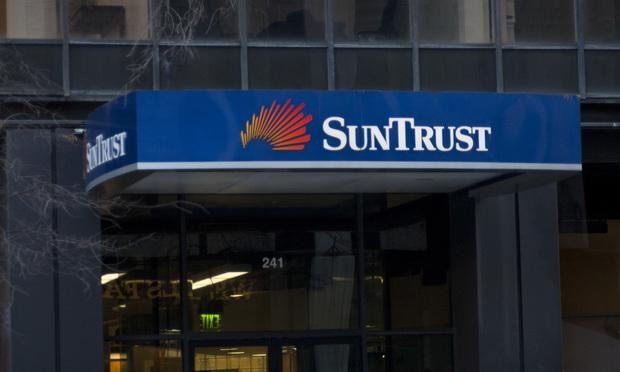 suntrust bank customer service phone number