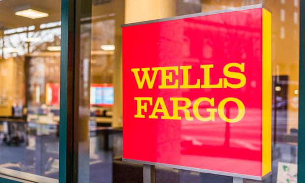 Wells Fargo bank (Photo: Kristi Blokhin/Shutterstock.com)