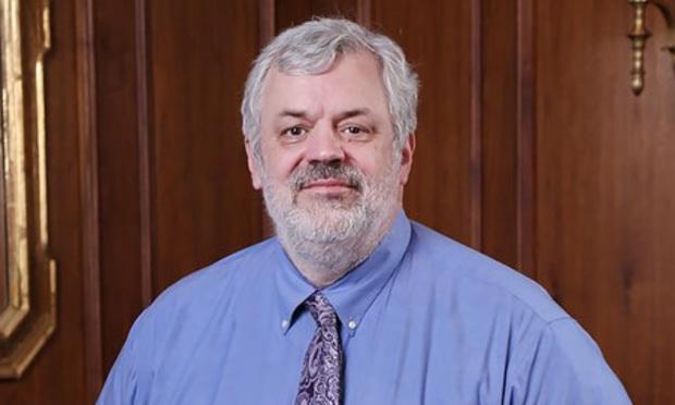 Alexander Scherr, University of Georgia Law School, Athens, Georgia (Courtesy photo)