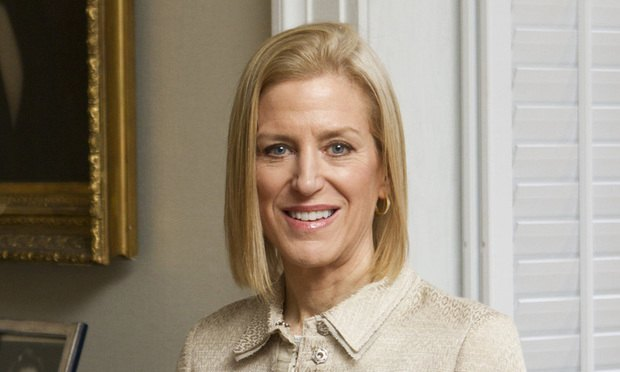 Judge Beverly B. Martin (Photo: John Disney/ALM)