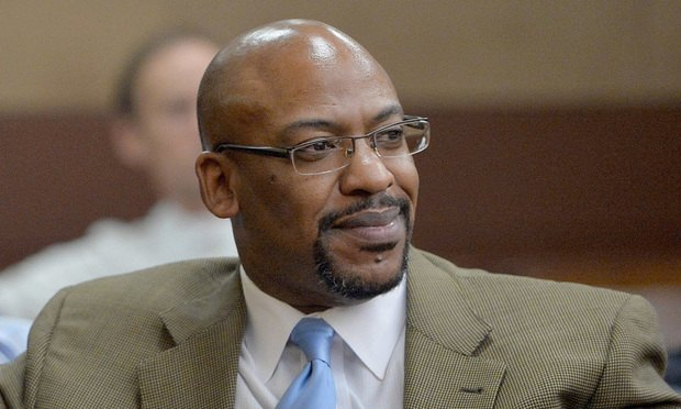Clint Rucker, Fulton County (Photo: Kent Johnson/ AJC)