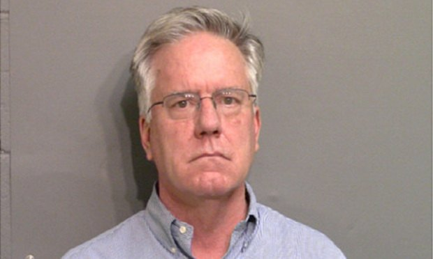 Former US Attorney Arrested on New Felony Stalking Warrant After