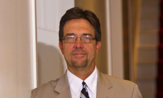 Bruce Brown, Atlanta attorney (Photo: John Disney/ALM)