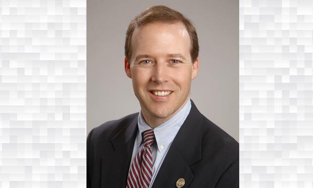 Dan McDevitt, general counsel, HD Supply, Atlanta.