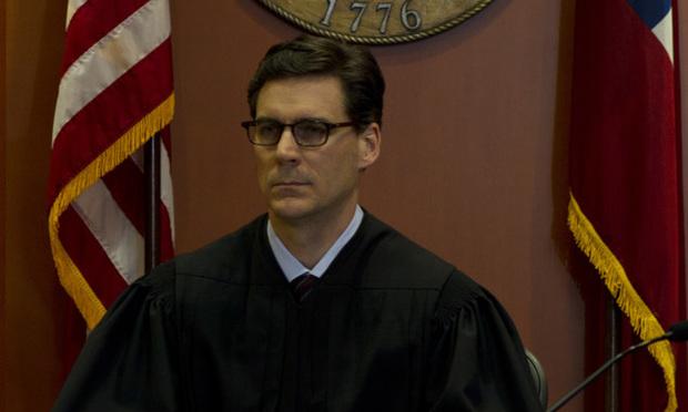 Judge J.P. Boulee, DeKalb County Superior Court. (Photo John Disney/ ALM)