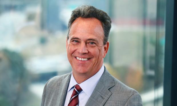 John Miles, CEO of Miles Mediation & Arbitration, Atlanta. (Courtesy photo)