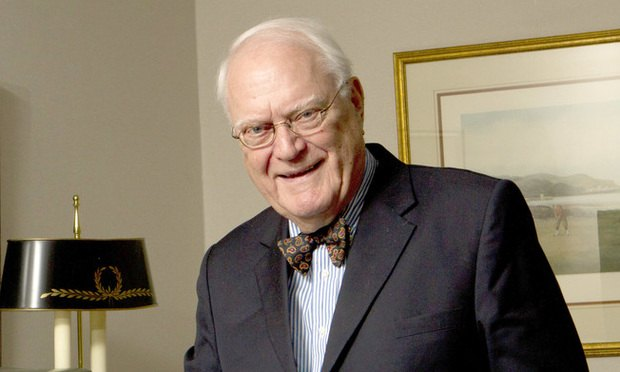 Judge Gerald Tjoflat, U.S. Court of Appeals for the Eleventh Circuit (Photo: John Disney/ALM)
