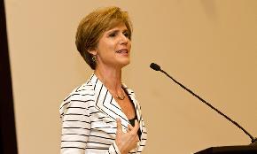Yates Says Broad Coalition Aims to Break 'Over Incarceration' Cycle Despite Trump Shifts