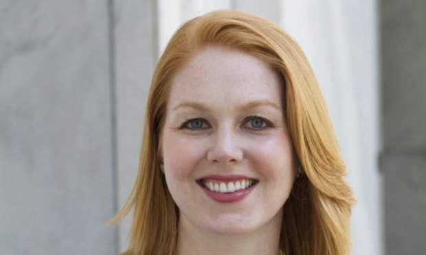 Sarah Hawkins Warren, Ga. Department of Law/photo by John Disney/ALM