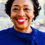 Rita Treadwell, president GABWA, Atlanta.