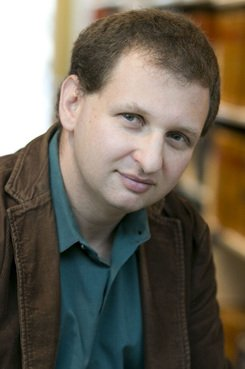 Sasha Volokh, Emory University School of Law (Courtesy photo)
