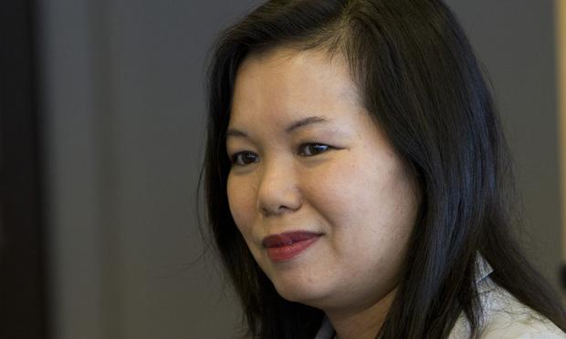 Judge Carla Wong McMillian, Georgia Court of Appeals (Photo: John Disney/ALM)