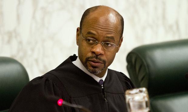 Chief Justice Harold Melton, Supreme Court of Georgia. (Photo: John Disney/ALM)
