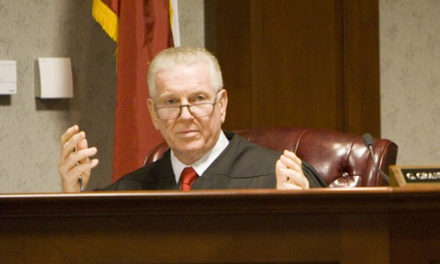 Judge G. Grant Brantley