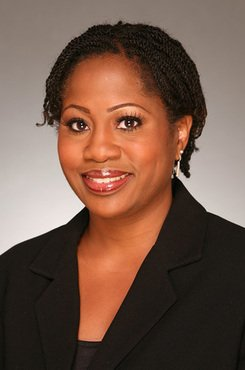 Temika Murry, DeKalb County Juvenile Court judge (Photo: Courtesy photo)
