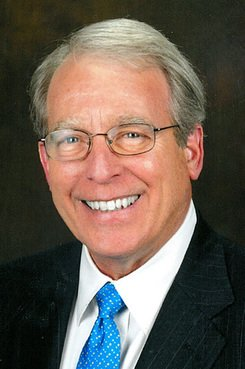 John H. Moore of Moore Ingram Johnson & Steele. (Courtesy photo)
