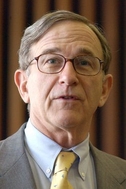 Chief Judge John M., Walker Jr., U. S. Court of Appeals for the Second Circuit (Courtesy photo)
