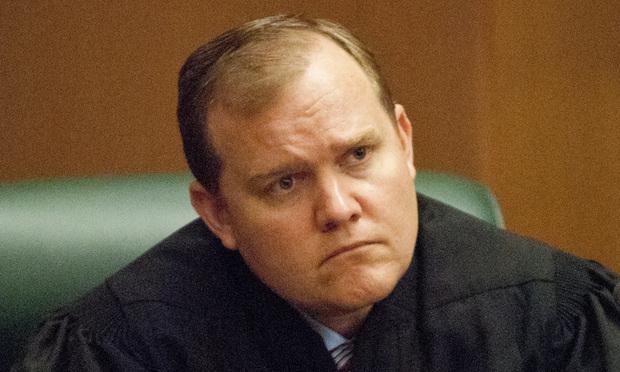 Judge Brian Rickman, Georgia Court of Appeals (Photo: John Disney/ALM)