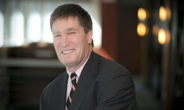 Emory law professor Paul Zwier/courtesy photo