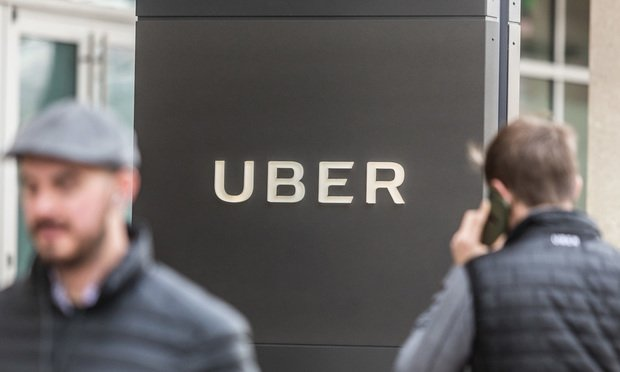 Uber Rider Sues Over Driver's 'Bizarre' Altercation With Motorist