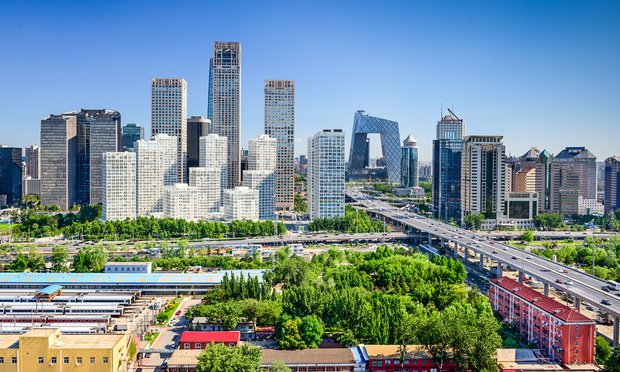 Beijing (Photo: ESB Professional/Shutterstock.com)