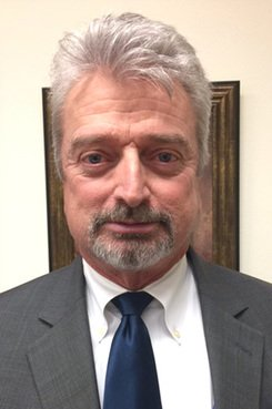 William Clark, Enotah county senior assistant district attorney (Courtesy photo)
