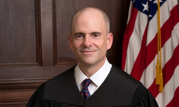 Judge Kevin Newsom, U.S. Eleventh Circuit Court of Appeals. (Courtesy photo)