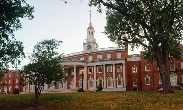 Walter F. George School of Law, Mercer University (Photo: Alexdi via Wikimedia Commons)