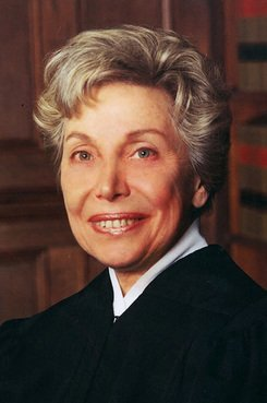 Judge Phyllis Kravitch, U.S. Court of Appeals for the Eleventh Circuit (Courtesy photo)