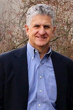 Rick Rufolo, executive director, Georgia Legal Services Program (Courtesy Photo)