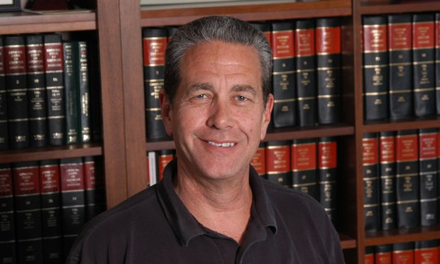 Danny Porter, Gwinnett County district attorney (Photo: John Disney/ALM)