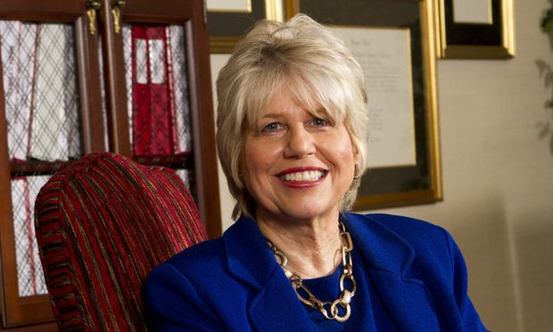 Judge Julie Carnes (Phot: John Disney/ALM)